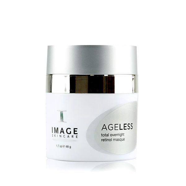 Image Skincare Ageless Total Overnight Retinol Masker
