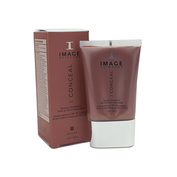 Image Skincare I Conceal Flawless Foundation - Mocha Nr 06