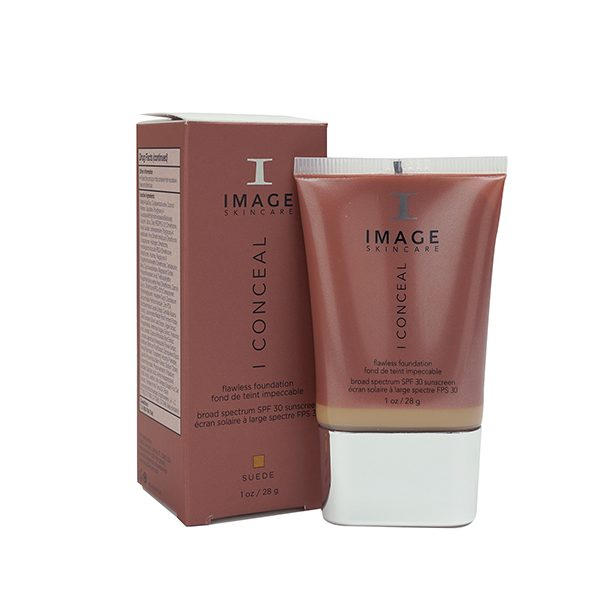 Image Skincare I Conceal Flawless Foundation - Suede Nr 04