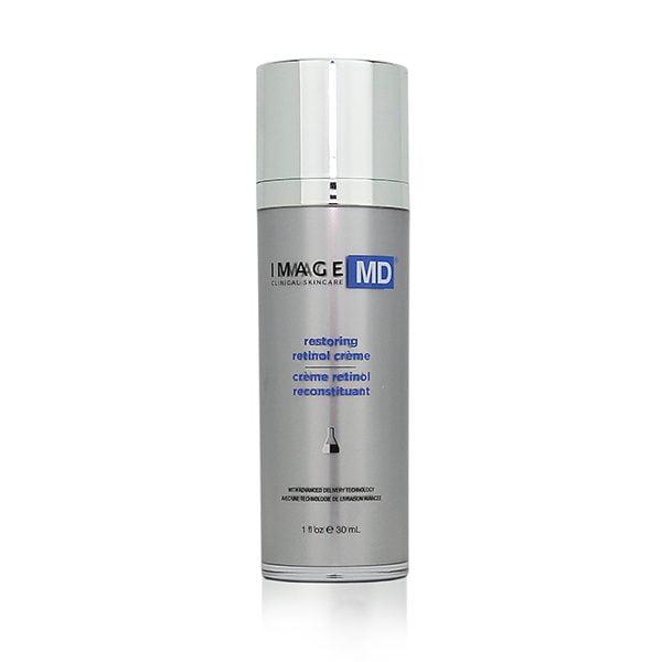 Image Skincare MD Restoring Retinol Cream ADT